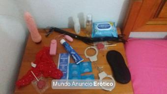 Fotos de BRASILEÑA MUY COMPLACIENTE - 698344666