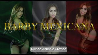 Fotos de BARBY MEXICANA