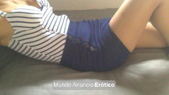 Fotos de chica de 18 años