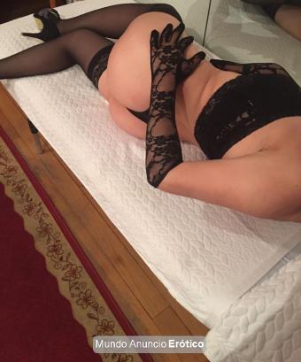 Fotos de Elena... masajes a partir de 20 euros