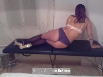 Fotos de Estela española masajista erotica de pecho natural nueva en Alcalá de Henares