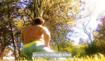 Fotos de entrenador masajista masseuse madrid masseur domicilios alberto
