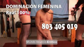 Fotos de Melilla, Mujer joven dominante real, sexy, cruel y caprichosa