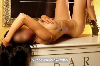 Fotos de ANA ESCORT LLUVIA DORADA.. GRIEGO PROFUNDO