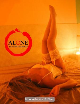 Fotos de It was a stress in Alone Tantric Massages Barcelona