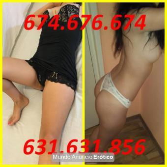 Fotos de Disfruta Discretas + son servera 674676674