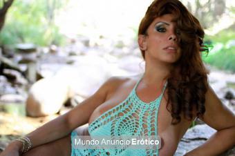 Fotos de TRAVESTI: encantadora magica, seductora amante trans! viciosa fiestera bella!