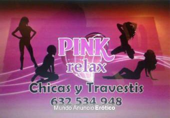 Fotos de PINK RELAX CHICAS Y TRAVESTIS FIESTERAS