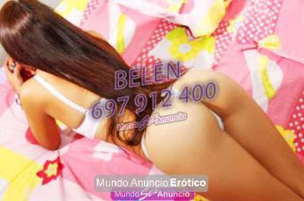 Fotos de BELEN, DELGADITA, 18 AÑOS, FRANCES HASTA EL FINAL, DESDE 30 EUROS