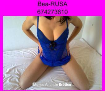 Fotos de rusa ;;_| - morbosa | putilla arenal